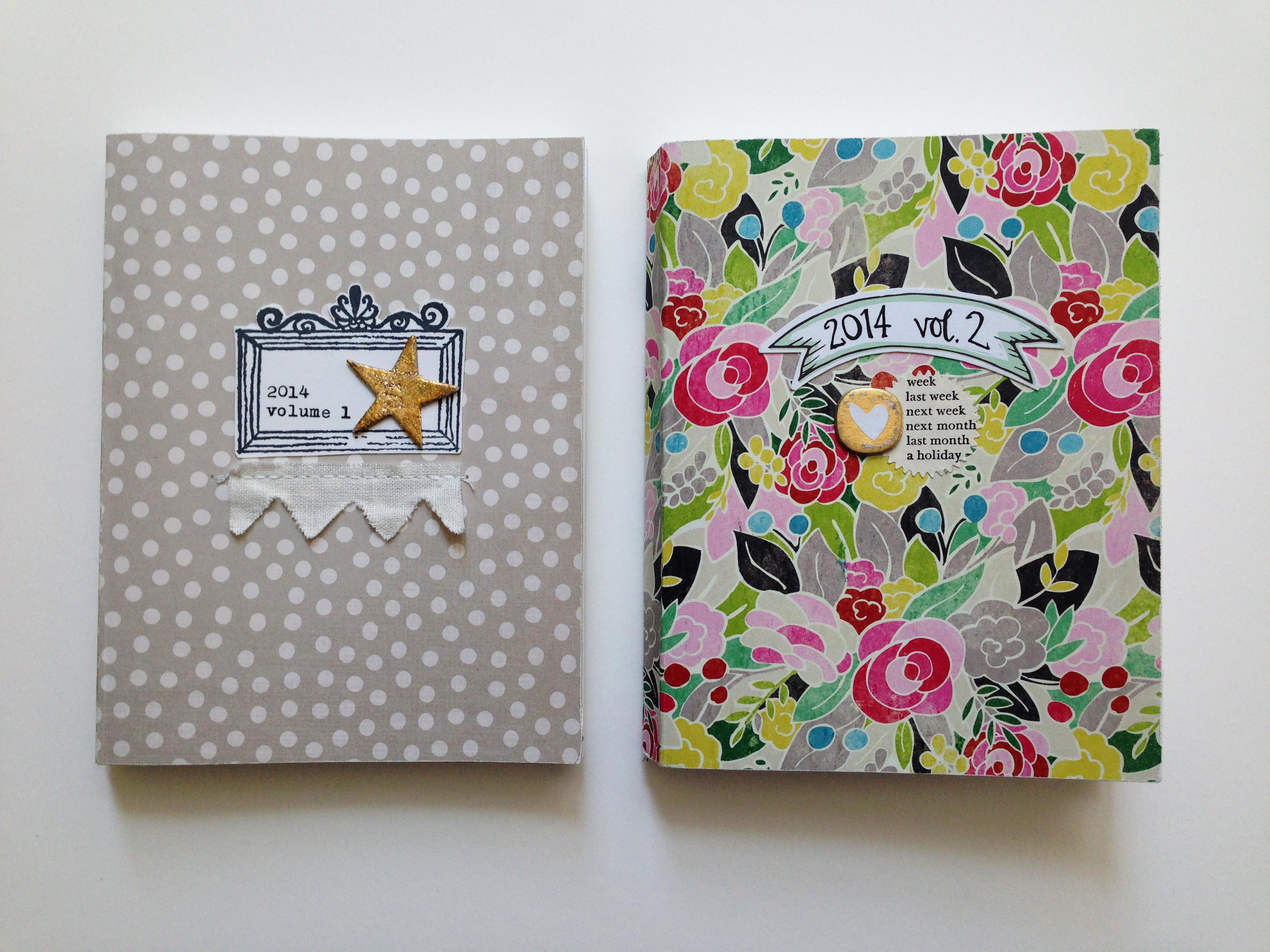 Journal Art Craft Narrative